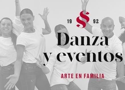 SS Danza y Eventos
