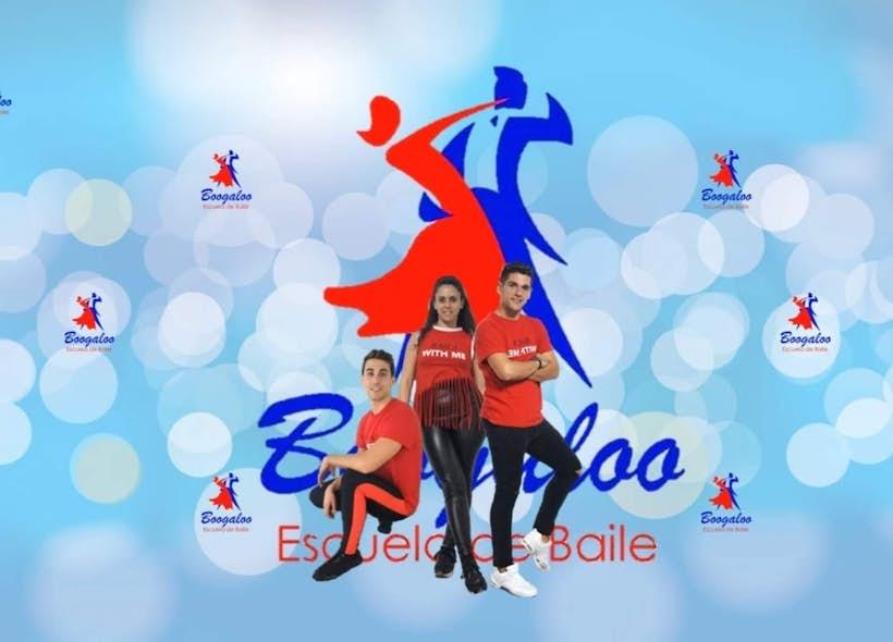 Escuela de Baile Boogaloo