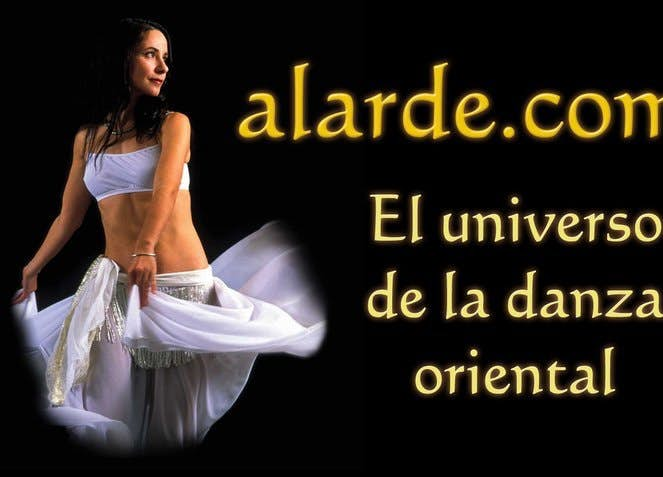 Alarde Danza