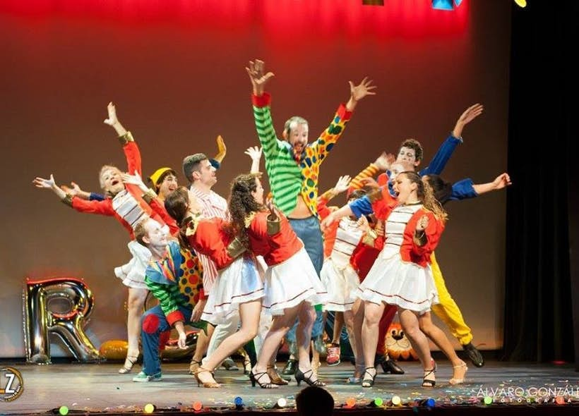 Leo Zunda Escuela de Baile y Teatro