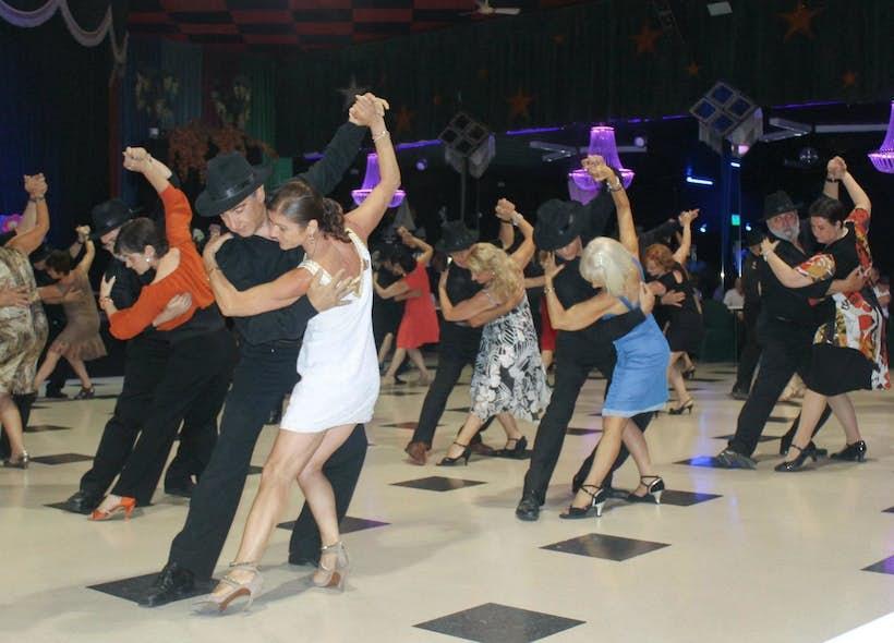 Asociación Amigos del Baile
