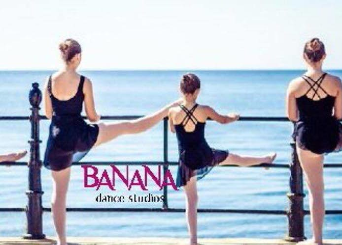 Banana Dance Studios