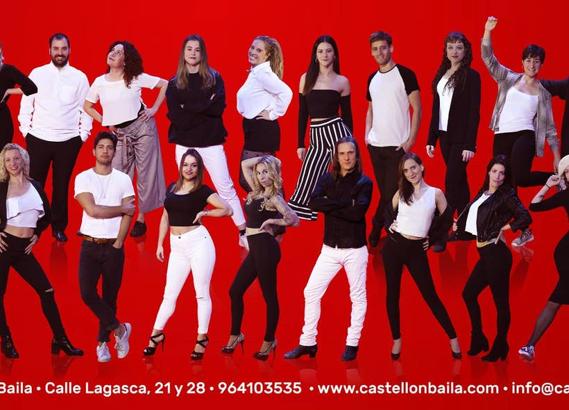 Castellón Baila