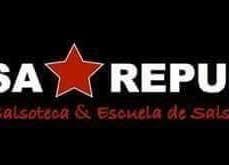 Salsa Republic Escuela de baile