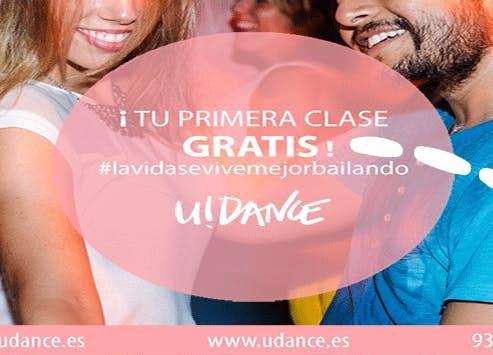 U!dance Clinic