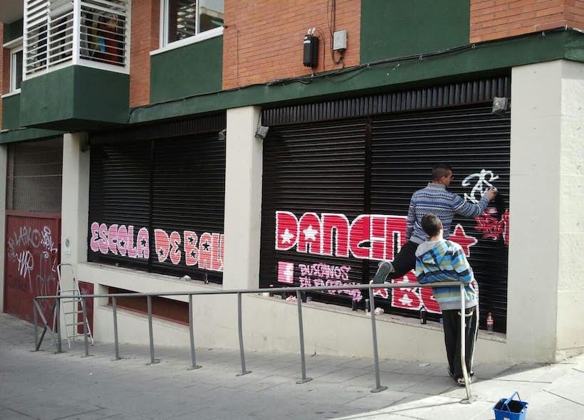 Dancing Bcn