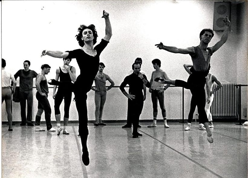 Escola de Ballet David Campos