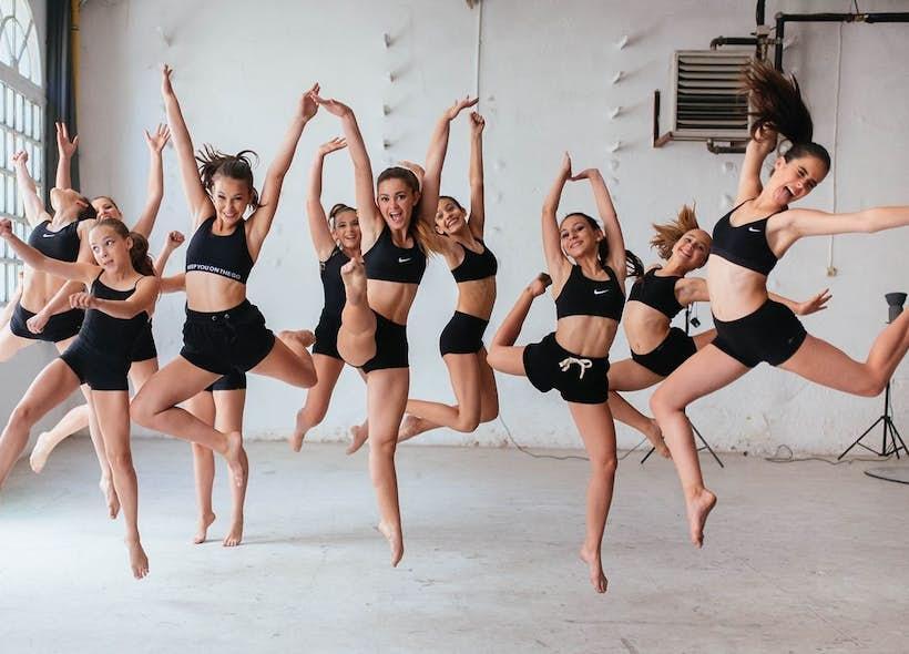 Escola de Dansa Miriam Beltrán
