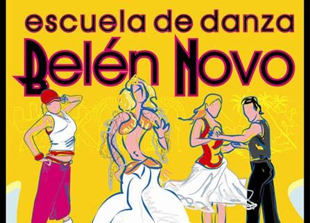 Escuela de Danza Belén Novo