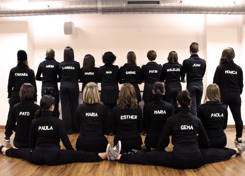 Escuela de Danza Esther Mortes