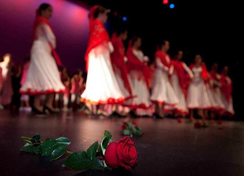 Escuela de Danza Nuria Montes