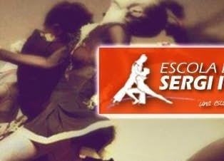 Sergi i Lourdes Dance