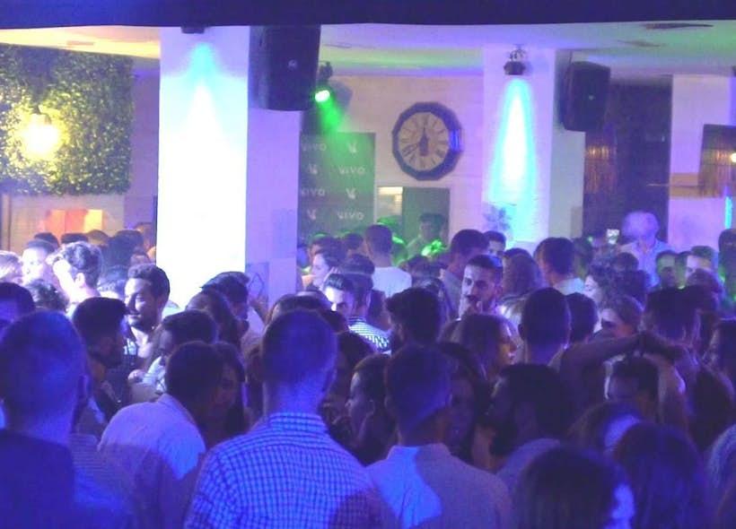 VIVO Sala Club
