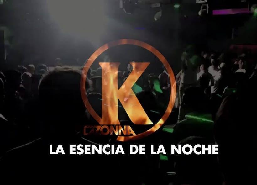 K Murcia Discoteca
