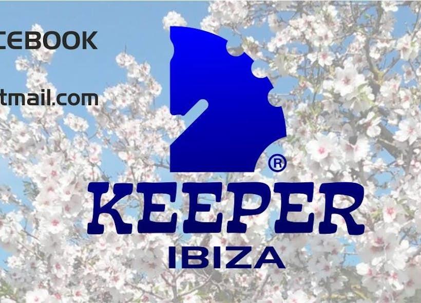 Keeper Ibiza