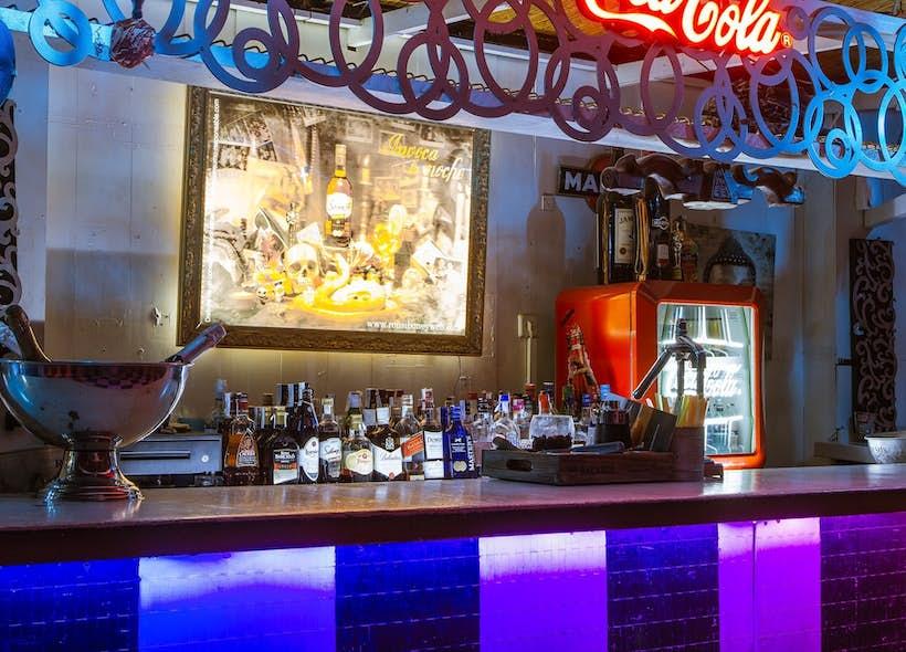 La Choza Bar de Copas