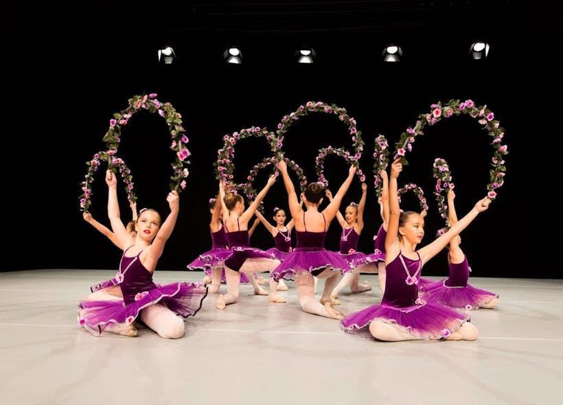 Madó Escola de Dansa