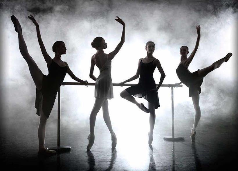 Mancina Centro Autorizado de Danza