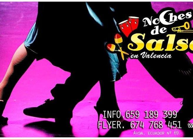 Noches de Salsa