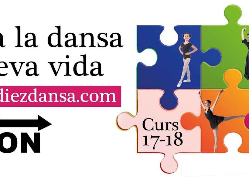 Núria Díez Escola de Dansa