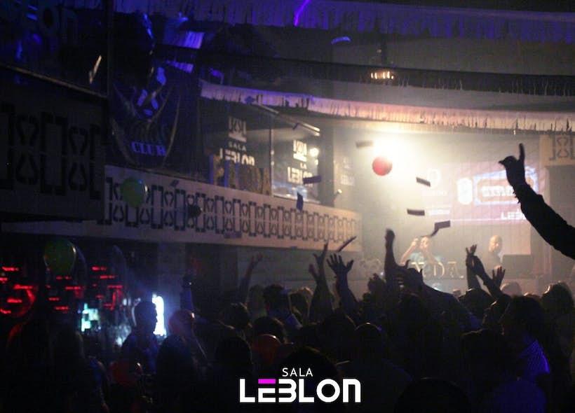 Sala Leblón