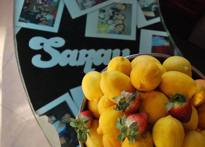 Sarau Café