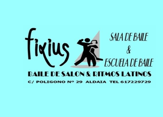 Sala & Escuela de baile fixius