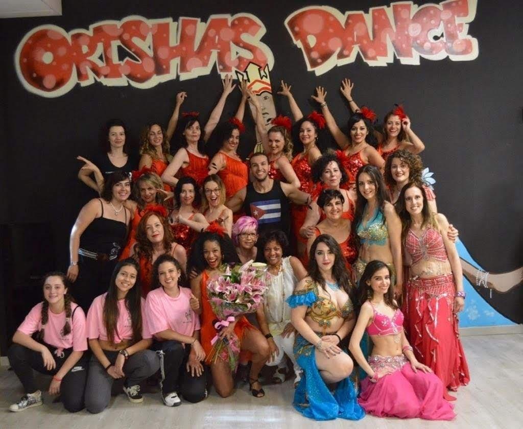 Lazaro Dance | Facebook