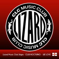 Lizard Music Club Sitges