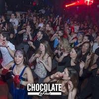 Chocolate La Fiesta