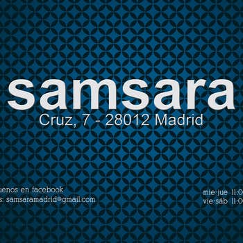 Samsara Madrid