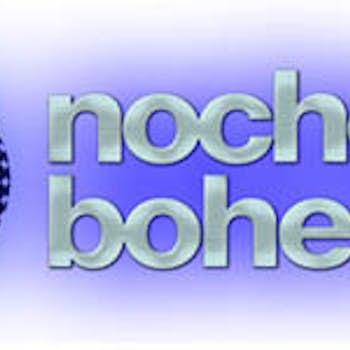 Noches de Bohemia