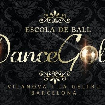 Dance Gold Escola de Ball