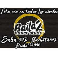 Baila2 Dance Studio