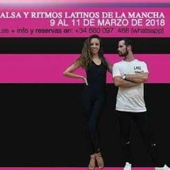 Escuela de Danza Miguel Ángel Y Anabel
