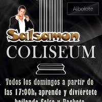 Pub Coliseum