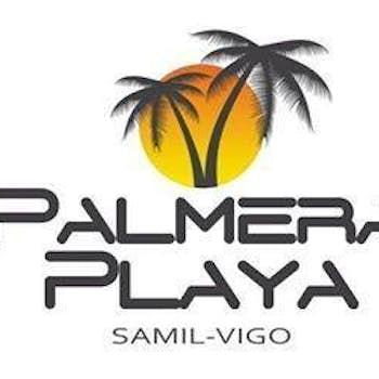 Palmera Playa