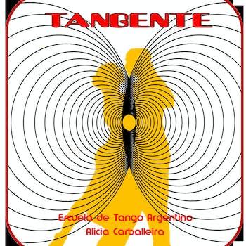 Tangente Escuela de Tango Argentino Alicia Carballeira