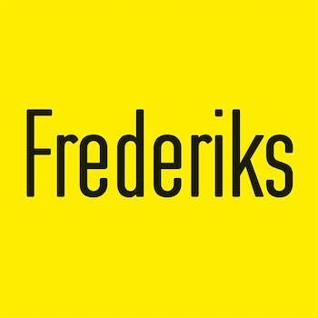 Frederiks