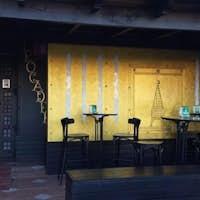 Café Bar Trocadero