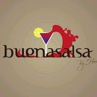 BuenaSalsa ShowbarDance