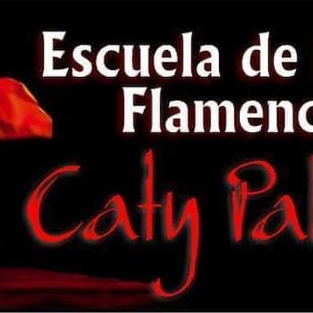 Escuela de baile flamenco Caty Palma
