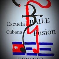 ESCUELA CUBANA BAILE FUSIÓN (ERNESTO M Olivares)