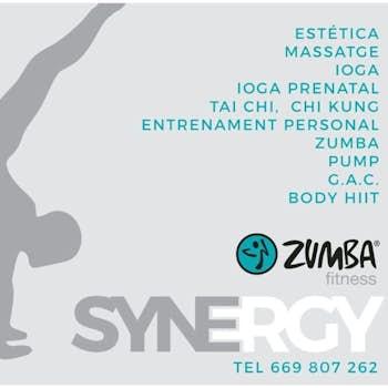 Synergy Body Time