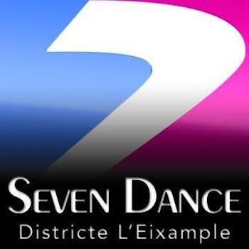 Seven Dance Districte l'Eixample