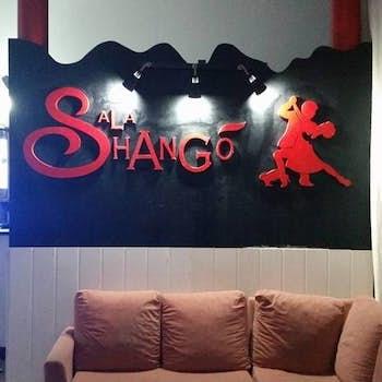 Sala Shangó