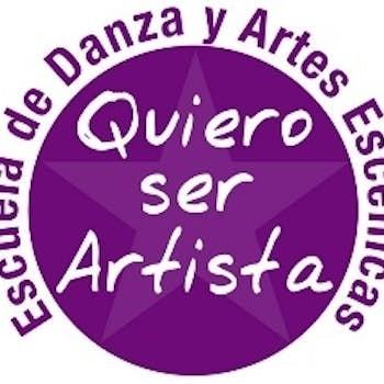 Quiero Ser Artista Escuela de Danza y Artes Escénicas