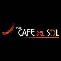 Pub Café del Sol