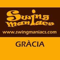 Swing Maniacs - Gracia