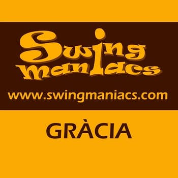 Swing Maniacs - Gracia